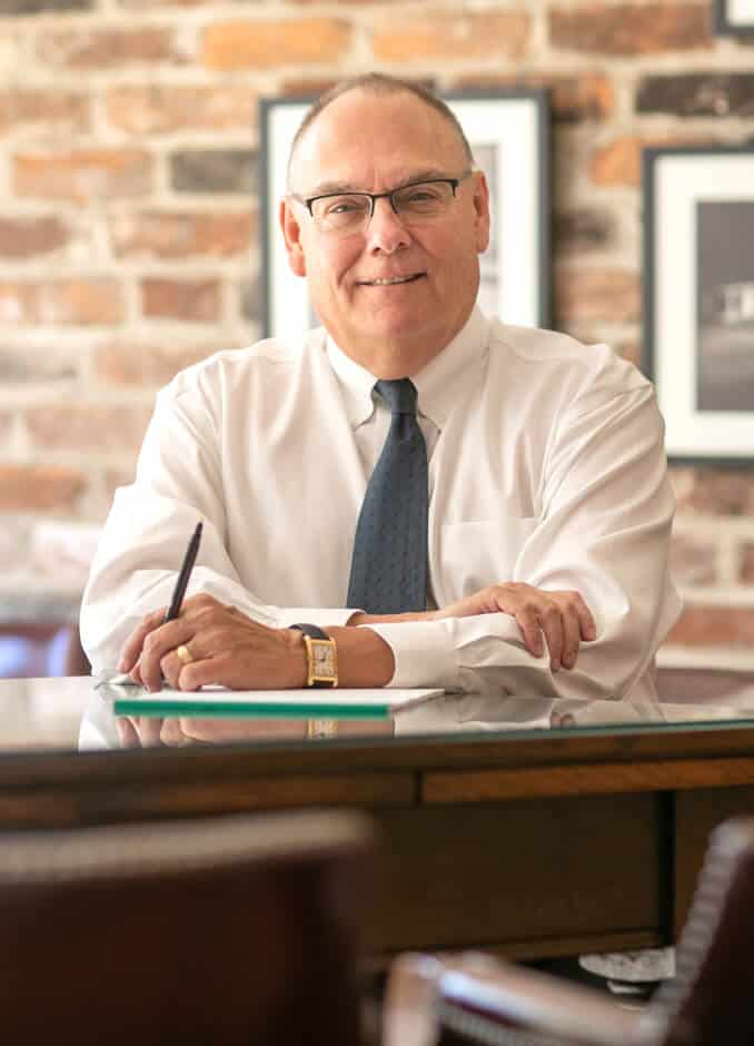 Jesse J. Bennett, Jr.